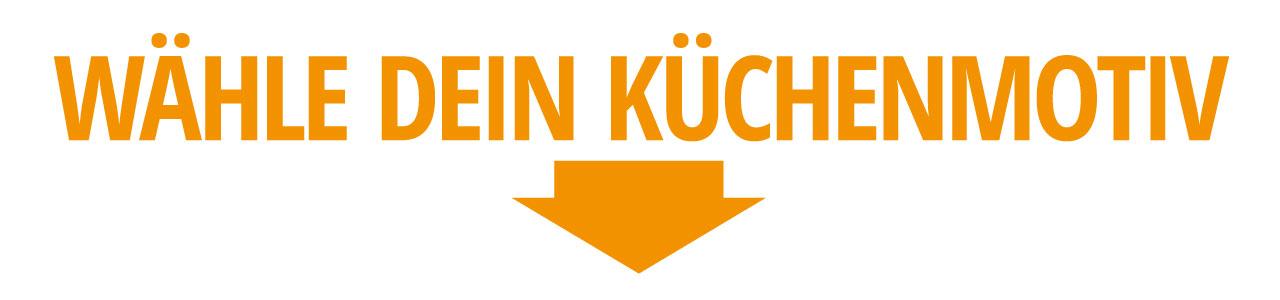 Kueche Xl Print Factory